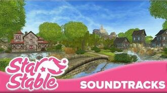 Sparkling Rivers - Star Stable Online Soundtracks