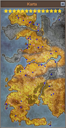 Kartaöverårstiderna