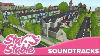Discoveries In New Hillcrest - Star Stable Online Soundtracks