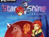 Starshine Legacy: Mysteriet med Ödesryttarna