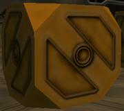 Scuzzer-crate