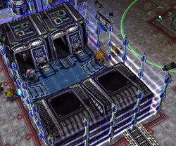 Lockdown brig