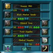 Trader-interface-karma