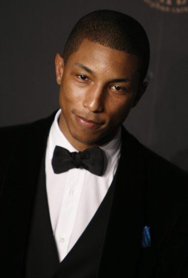 Pharrell Williams 1980 Pharrell Willia...