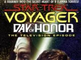 Day of Honor (novelization)