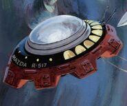 GK51-Ariman-ship