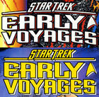 Early Voyages fonts