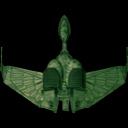 Icon-KlingonBirdOfPrey