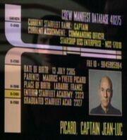 Picard file