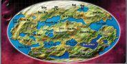 Tellar map