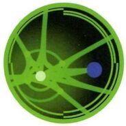 Xindi symbol