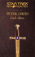 Gods Above cover