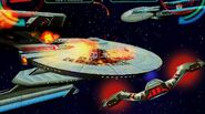 Phobos fighter damage