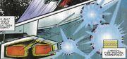 Photon Torpedos 2273 Marvel Comics