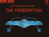 Ship Recognition Manual: The Federation