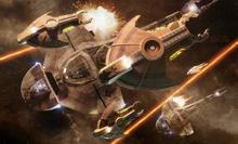 Cardassian Fleet 10