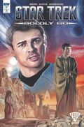 Boldly Go -1 RE FPC
