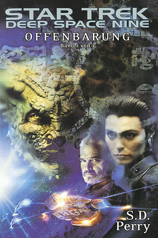File:Avatar, Book Two - German cover.jpg
