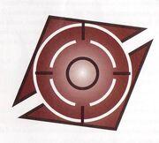 Tiburon insignia