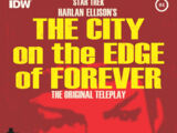 Harlan Ellison's The City on the Edge of Forever, Issue 4