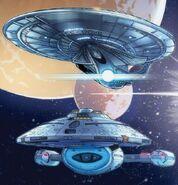 Enterprise-E-Voyager