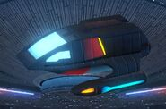 Type 8 Bajor