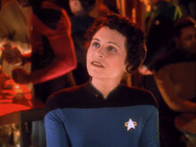 Doctor Elizabeth Lense
