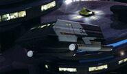 SCC-4747 SB11 shuttle