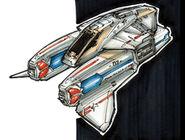Valkyrie 2 Valor class closeup