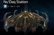 Nu'Daq Station