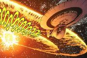 Enterprise-B Antares