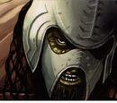 Gorkon, son of Toq (mirror) (alternate reality)