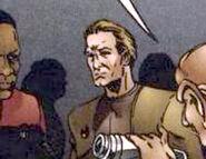 Bajoran deputy Malibu3