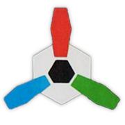 Romulan emblem