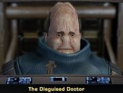 Disguised Doctor