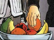 Fruit Malibu Comics