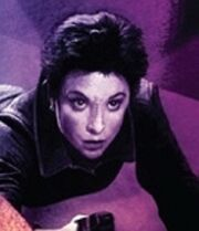 Alternate Kira Nerys