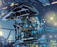 Enterprise-A Teenaxi tour