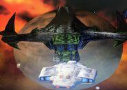 Avenger Martok's base