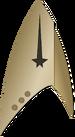 Shenzou discovery Cmdr insignia