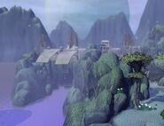 New Romulus city