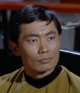Sulu 2267