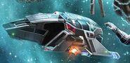 USS Amazon