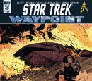 Waypoint, Issue 3