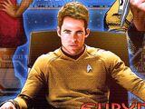 James T. Kirk (Kelvin timeline)