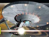 USS Enterprise (Kelvin timeline 2230s)