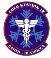 Cold Station 12 assignment patch