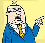 Mr Hoople