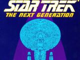 Star Trek: The Next Generation Officer's Manual