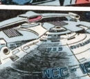 USS Courageous (NCC-1805)